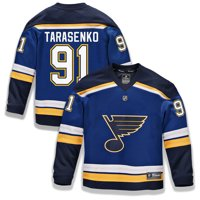 Vladimir Tarasenko St. Louis Blues Fanatics Branded Youth Replica Player Jersey - Blue