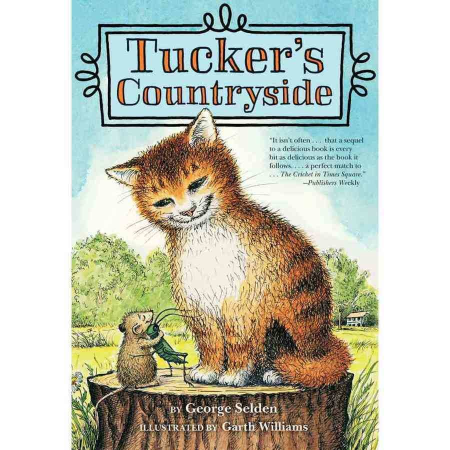 Tucker's Countryside