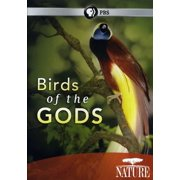Nature: Birds of the Gods by PARAMOUNT HOME ENTERTAINMENT