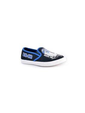 Product Image Disney Star Wars R2-D2 Boys  Slip-on Shoes bece15f7f