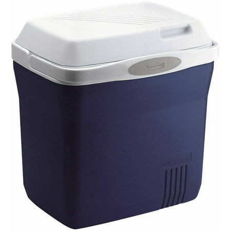 Rubbermaid 20 qt Ice Chest, Blue