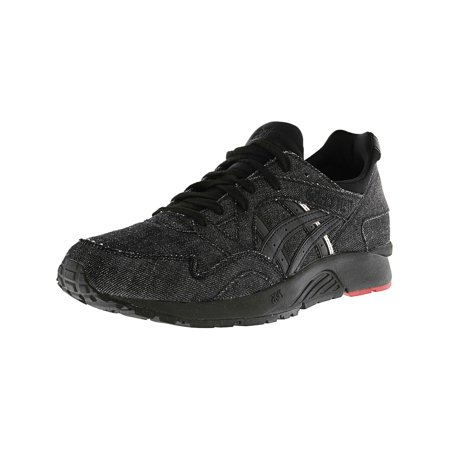 various colors c8d2d e5654 Asics Men's Gel-Lyte V Black / Ankle-High Running Shoe - 10.5M