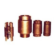 Simmons 501SB Check Valve - .5 In.