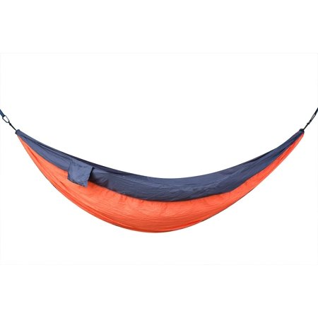 Hammock Camping Double Tree 2 Person Backpacking Lightweight by