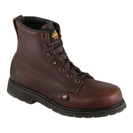 Thorogood Oil Rigger Series Safety Toe 6