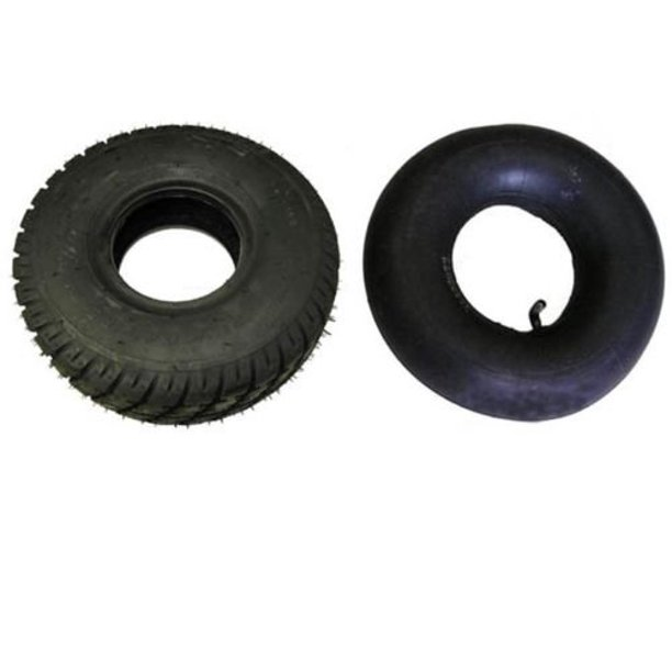 4 10 3 5 4 Tire And Inner Tube For Goped Bigfoot Big Foot Gas Scooter Walmart Com Walmart Com