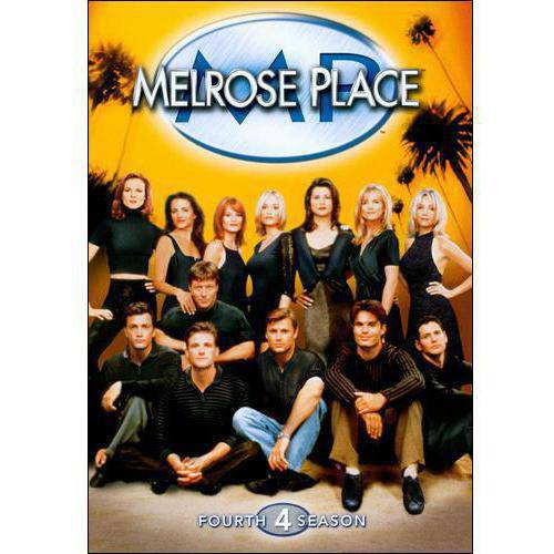 Melrose Place: The Fourth Season (Full Frame)