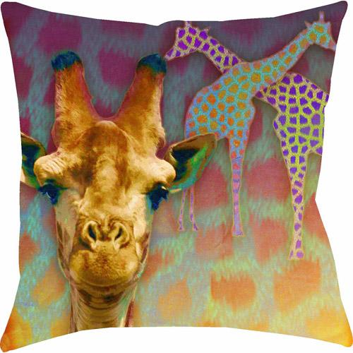 Thumbprintz Longneck Pillow