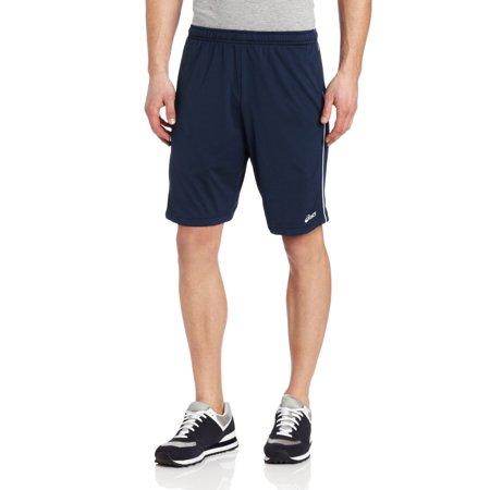 Asics Men's Kalani Athletic Gym Shorts - Many - Asics Spandex Shorts