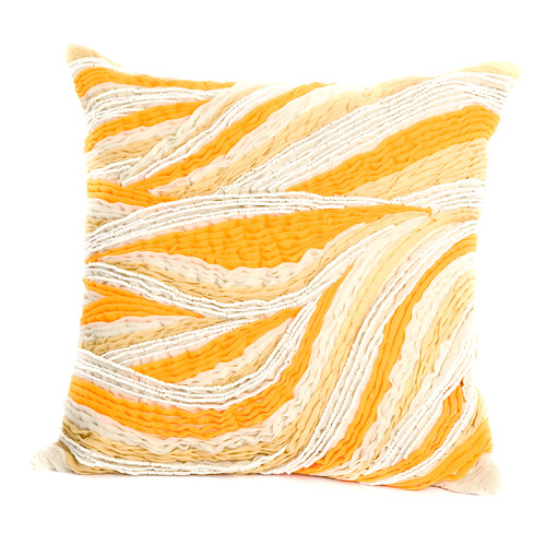 Debage Inc. Sea Side Throw Pillow