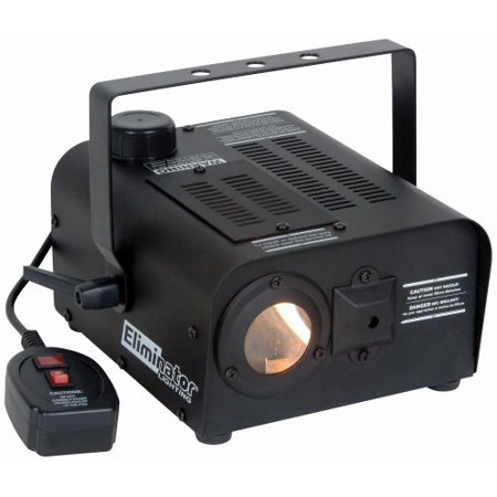 Eliminator Lighting E118 Dynamic Duo MKII Fogger (Dynamic Duo Halloween)