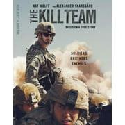 The Kill Team (Blu-ray)