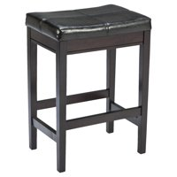 Signature Design by Ashley Kimonte Counter Height Bar Stool Set of 2 by Ashley Furniture