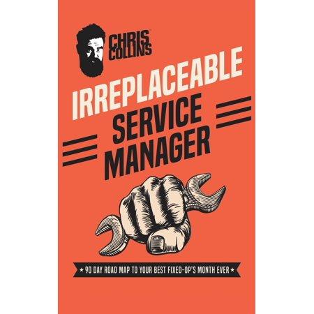 Irreplaceable Service Manager (Best Selling Jordans Ever)