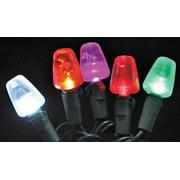 LIGHT SET 70L GUMDROP 8FUNCTON per 12 EA