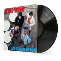 The Who - My Generation - Vinyl