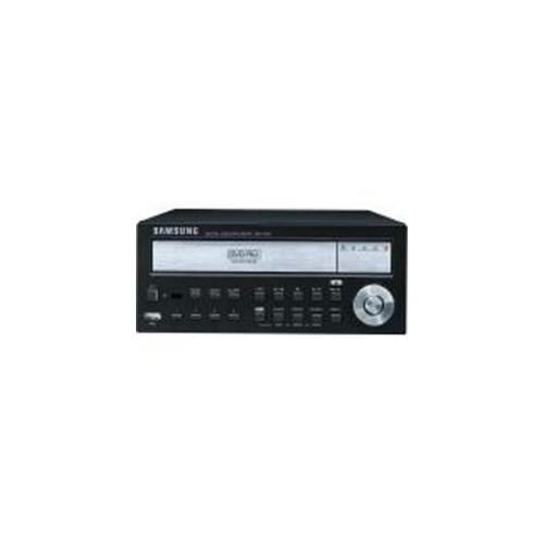 Samsung SRD-470D-500 Samsung SRD-470D 4 Channel Professional Video Recorder - 1 Disc - DVD-RW, CD-R - 500 GB - NTSC, PAL
