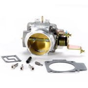 BBK PERFORMANCE 1724 91-03 JEEP 4.0L 62MM POWER PLUS THROTTLE BODY