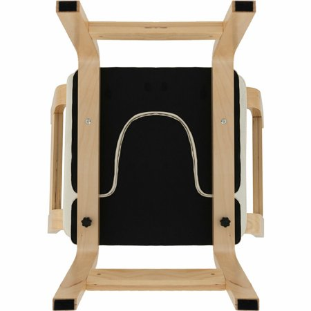 yoga headstand inversion bench chair fitness auxiliary