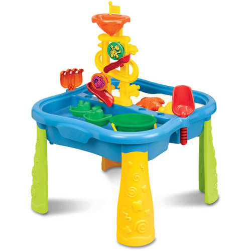 PD Water/Sand Table