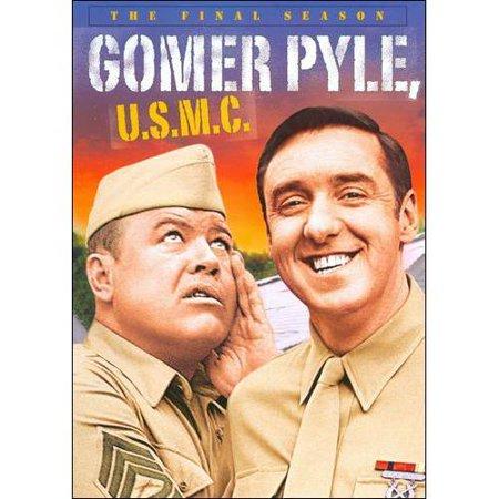 Gomer Pyle U S M C   The Final Season  Full Frame