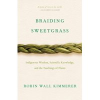 Braiding Sweetgrass (Paperback)