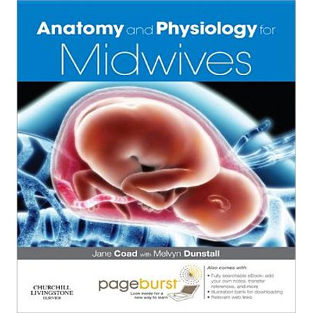 Anatomy and Physiology for Midwives - eBook