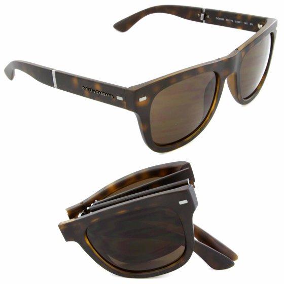 ddaa8ca4789 Dolce   Gabbana - DOLCE   GABBANA Sunglasses DG 6089 502 73 Matte ...