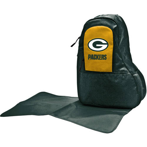 NFL Licensed Diaper Sling Bag