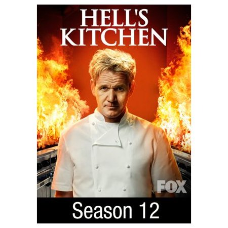 Hell 39 s kitchen winner chosen season 12 ep 20 2014 for Hell s kitchen season 12 episode 1