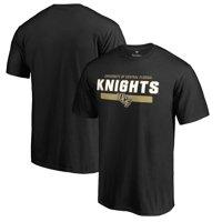 UCF Knights Team Strong T-Shirt - Black