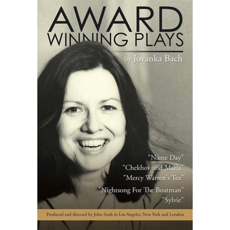 Award Winning Plays - eBook