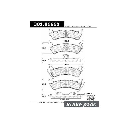 Go-Parts OE Replacement for 1994-1998 Jeep Grand Cherokee