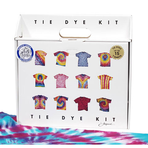 Jacquard Original Tie Dye Kit