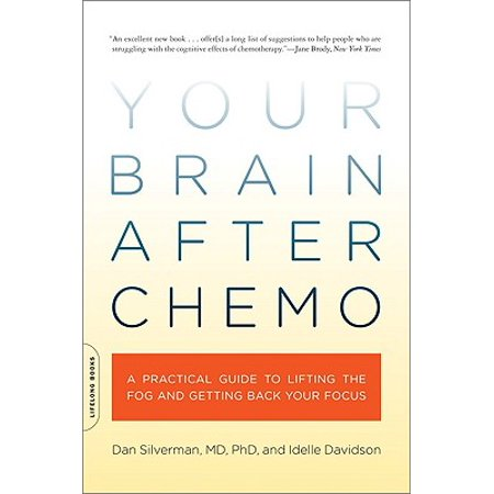 Your Brain After Chemo : A Practical Guide to Lifting the Fog and Getting Back Your Focus](The Day After Halloween Brian May)