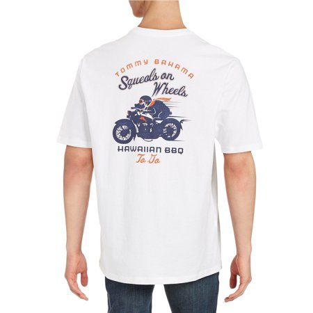 Tommy Bahama Relax Reef (Tommy Bahama Squeals on Wheels Medium White T)