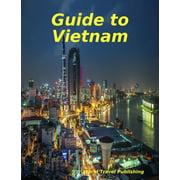 Guide to Vietnam - eBook