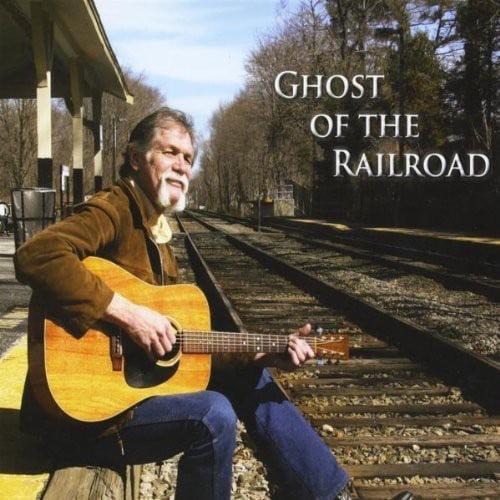 Larry Flint - Ghost of the Railroad [CD]