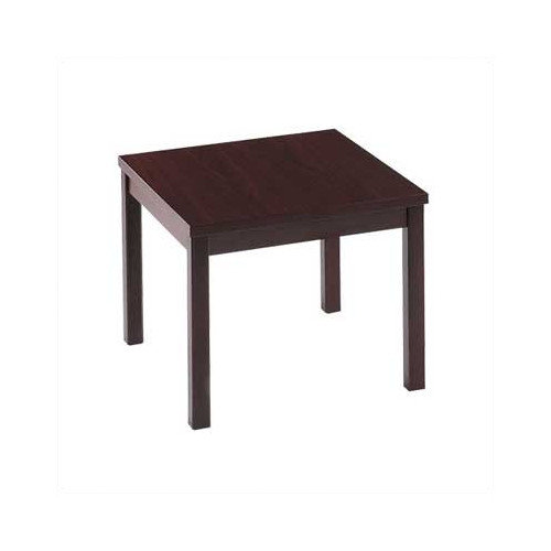 HON Occasional Tables Laminate Corner End Table