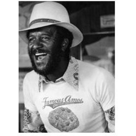 Biography - Famous Wally Amos: The Cookie King (DVD)