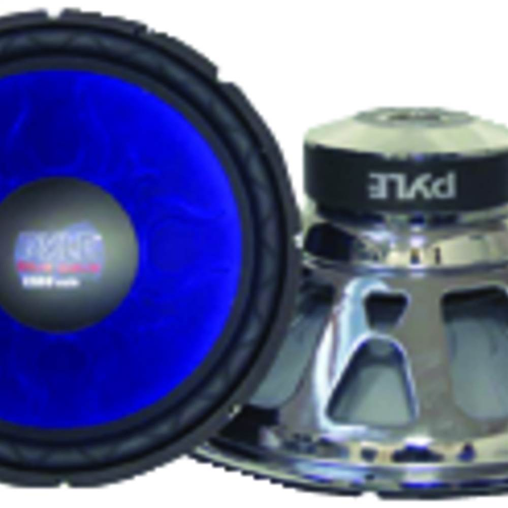 "Blue Series High-Power Subwoofers (18"")"