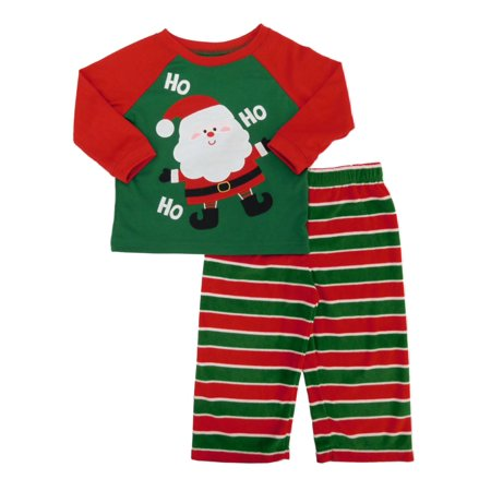 Babies R Us Infant Boys Santa Claus Christmas Pajama Set 18m - Babies R Us Halloween 2017