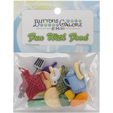 Button Theme Pack Kitchen