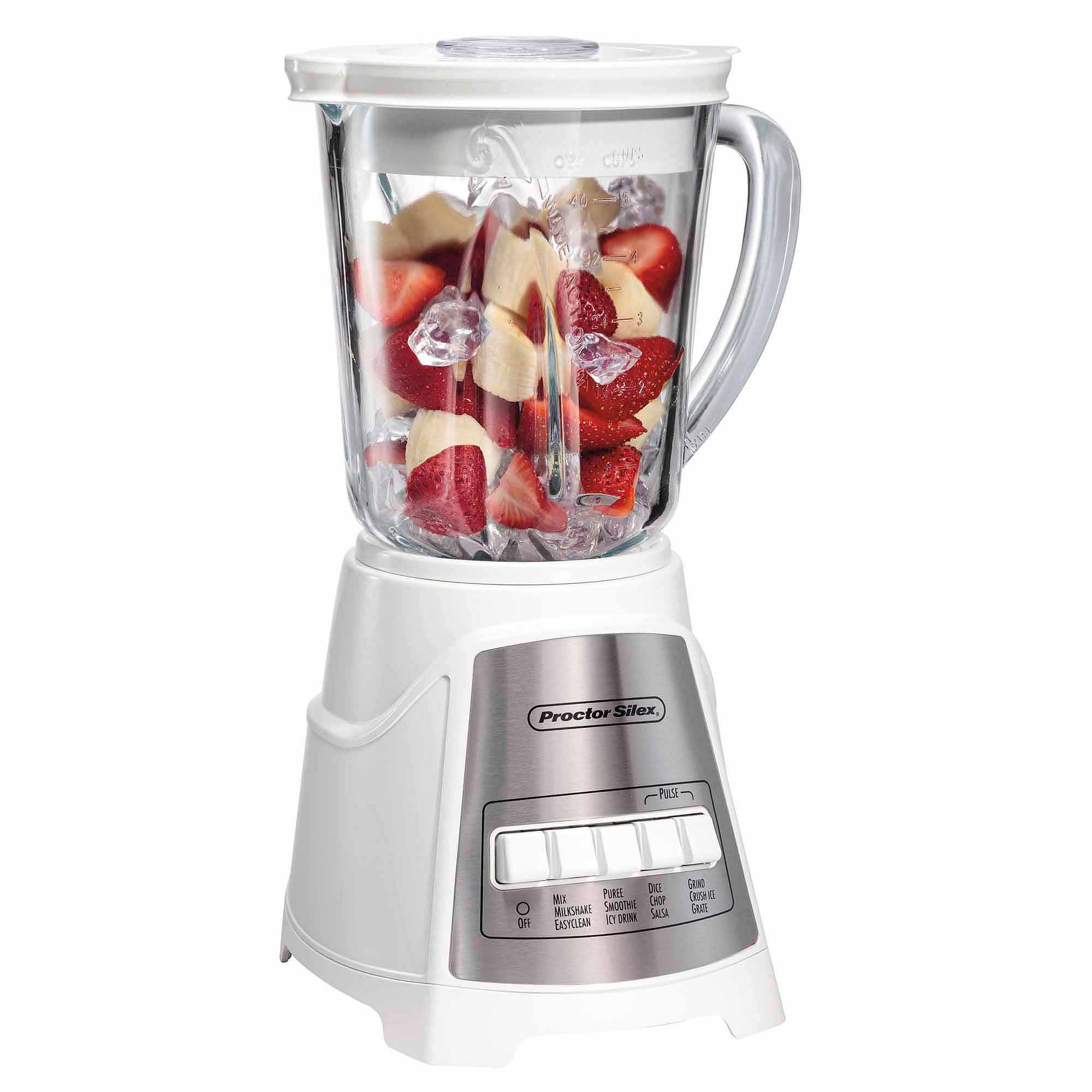 Proctor Silex Multi-Function Blender | Model# 58141A