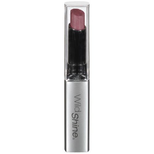Wet N Wild Wild Shine Lip Lacquer, 927 Risque, 0.09 oz