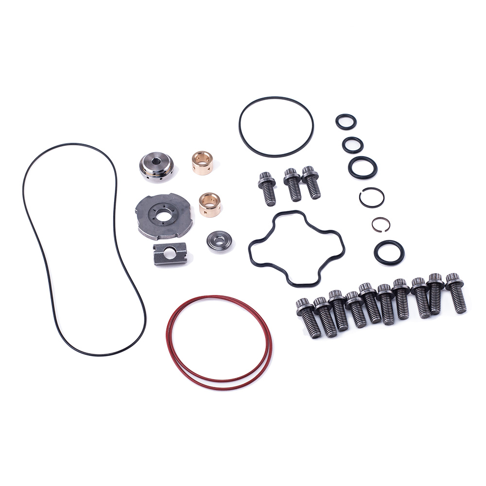 Powerstroke 7 3l Turbo Upgraded 360 Thrust Rebuild Repair Kit Tp38