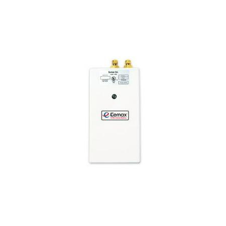 Eemax SP2412 2.4 Kilowatts 120 Volts Electric Tankless Water Heater Single -