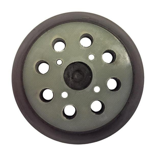 """5/"""" Inch Hook /& Loop Sander Pad Replaces For Milwaukee 51-36-7090 Rigid 300527002"""