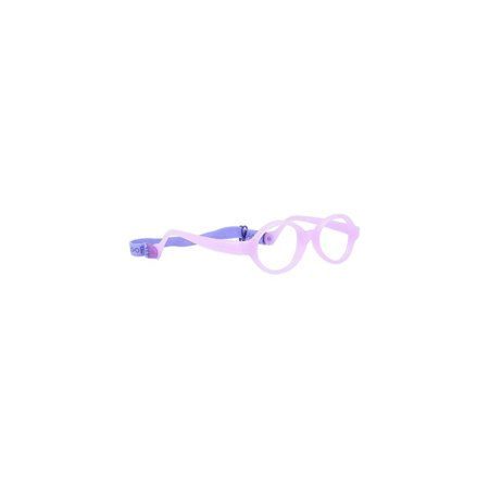 2008bc2462c3 Miraflex  Built Up Bridge - Baby Lux Unbreakable Kids Eyeglass Frames