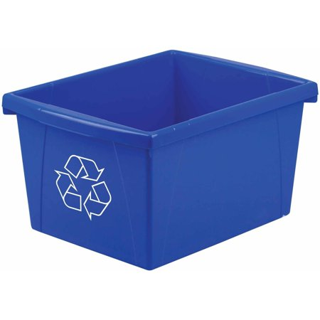 Recycle Bin, Case of 6 ()